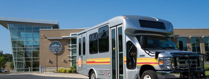 brite bus stop
