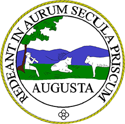 augusta county logo